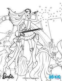 HD wallpapers barbie princess and the popstar printable coloring pages
