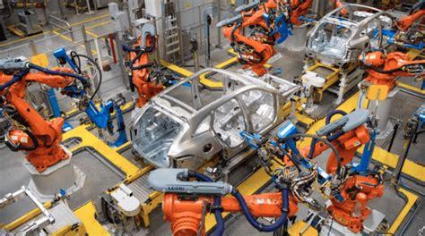 jaguar land rover factory  brighton business school