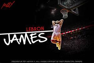 Lebron James Wallpapers HD Heat - Wallpaper Cave