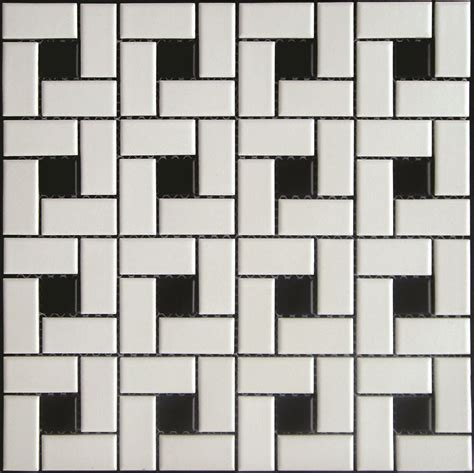black and white mosaic black and white mosaic tile ideas house photos