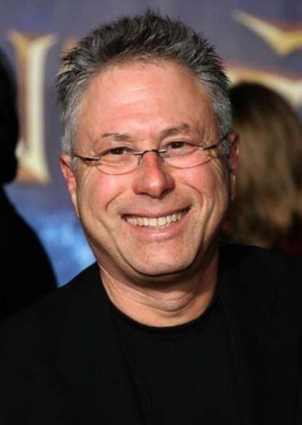 Alan Menken on myCast - Fan Casting Your Favorite Stories