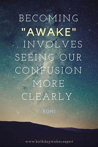 Best 25+ Rumi quotes on life ideas on Pinterest ...