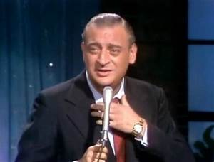Jewish Humor Central: Comedy Classic: Rodney Dangerfield ...
