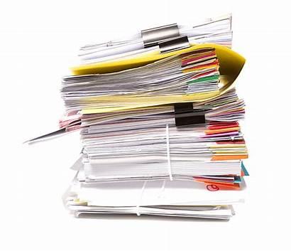 Records Documents Paper Management Legalization Transport Manage