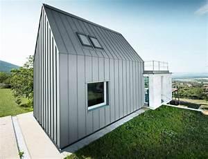 Dacheindeckung Blech Preise : dachsysteme prefalz prefa ~ Michelbontemps.com Haus und Dekorationen