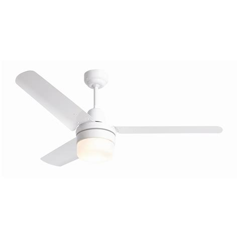 hpm clipper light kit for ceiling fan white bunnings
