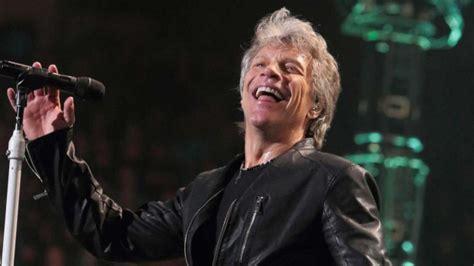 Bon Jovi Restaurant Gives Free Meal Furloughed
