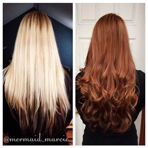 demi hair color before and after goldwell colorance demi permanent hair