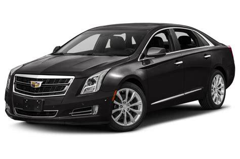 2016 Cadillac Xts Information