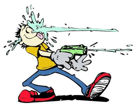 water gun clipart all free original clip 30 000 free clipart images