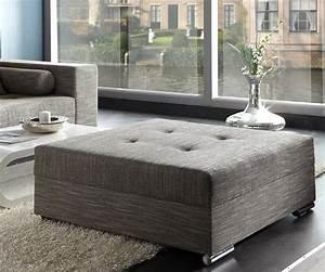 Xxl Sofa Mit Hocker : xxl sofa marlen hellgrau 300x140 cm polsterecke mit hocker bigsofa by delife ebay ~ Bigdaddyawards.com Haus und Dekorationen
