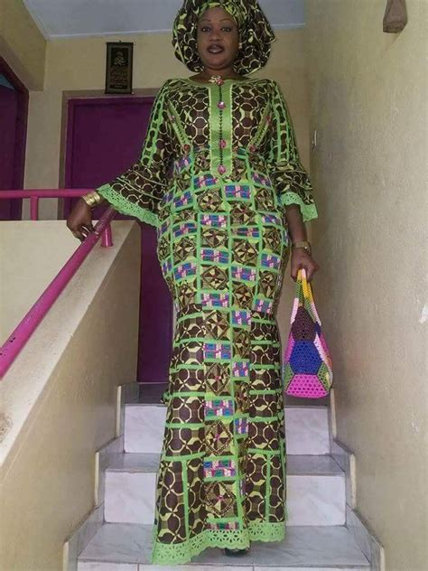 robe africaine moderne a essayer mode femme