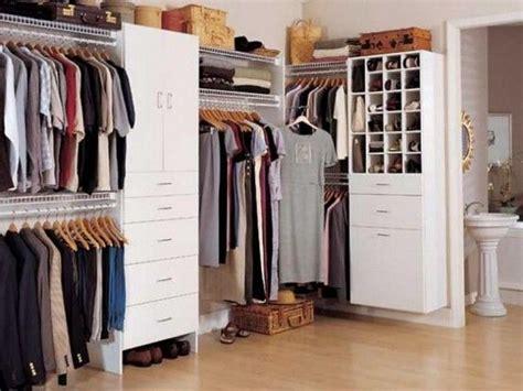 Cheap Walk In Closet Organization Ideas by Cheap Closet Organizers Ideas Walk In Closet Design