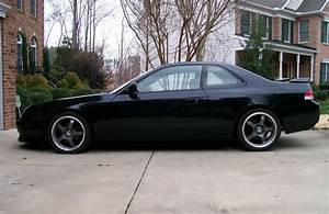 whats the best wheel size for 5th gen prelude? (i searched ...