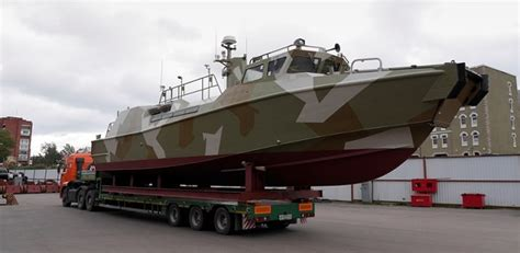 Raptor Boats Brazil by Plano Brasil Joint Stock Company Apresenta A Marinha