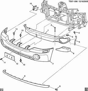 Gmc Envoy Body Parts