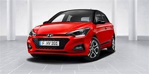 Hyundai I 20 2018 : updated 2018 hyundai i20 gets new tech and 7 speed at in ~ Jslefanu.com Haus und Dekorationen