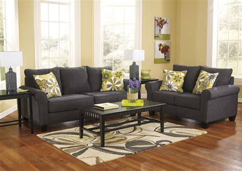 charcoal sofa living room jennifer convertibles sofas sofa beds bedrooms dining