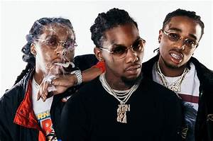 Migos Earn First No. 1 Album on Billboard 200 Chart With ...