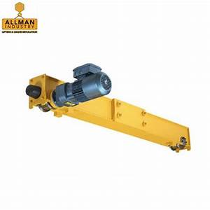 China End Carriage Of Crane Suppliers And Manufacturers