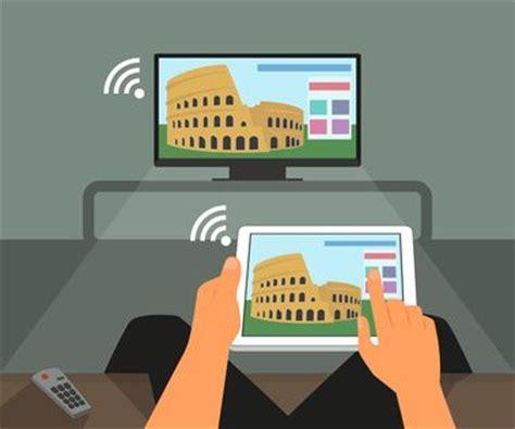 tablet auf tv tablet mit tv verbinden so einfach geht es