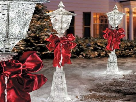 candy cane decoration animated outdoor christmas lights