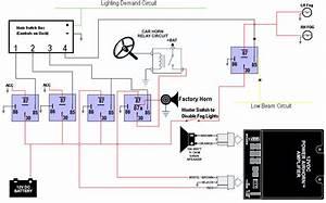 Fog Light Install  Updated 6  12  07