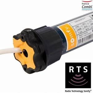 Moteur Volet Roulant Somfy Radio : moteur somfy oximo rts ~ Dailycaller-alerts.com Idées de Décoration