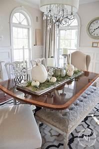 Easy, Pumpkin, Thanksgiving, Table