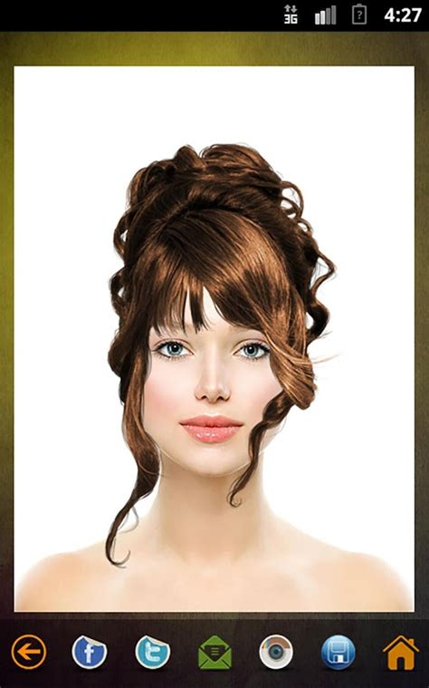 hair style changer android apps on play