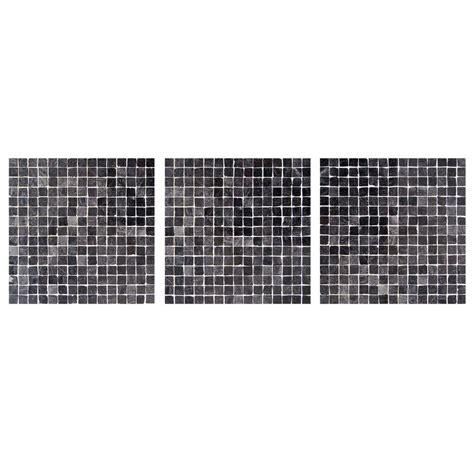 Fliesenaufkleber Mosaik 15x20 by Fliesenaufkleber Mosaik 03 Wall De