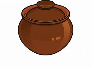 Clay pots clipart - Clipground