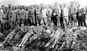 Spanish Civil War Atrocities submited images