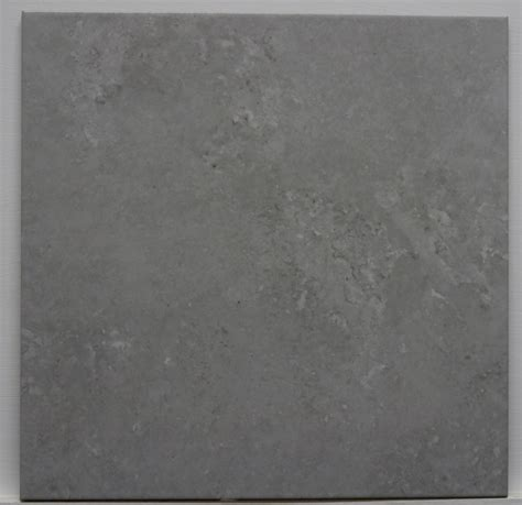 M9162 316mm X 316mm Dark Grey Ceramic Floor Tile  The