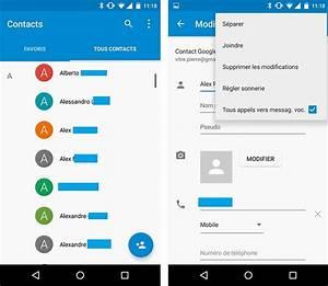 Comment Laquer Un Meuble : comment bloquer un num ro sur android androidpit ~ Dailycaller-alerts.com Idées de Décoration