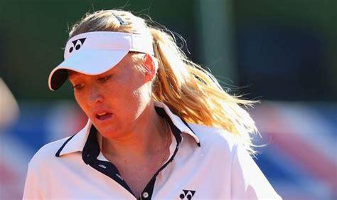 tennis star elena baltacha dies aged