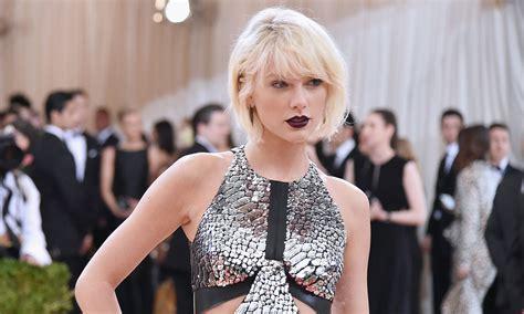 Taylor Swift's New Single Sounds Like A Pop Music Frankenstein