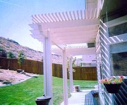 boise id affordable patio covers decks fences