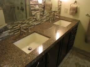 bathroom vanity tops ideas master bath remod vanity tops and side splashes detroit by solid surfaces unlimited