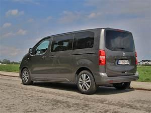 Peugeot Traveller : peugeot traveller business l2 2 0 bluehdi 150 testbericht ~ Gottalentnigeria.com Avis de Voitures