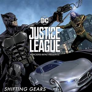 Mercedes Justice League : justice league superheroes drive mercedes benz in new movie ~ Medecine-chirurgie-esthetiques.com Avis de Voitures