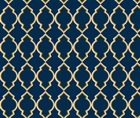 custom moroccan wallpaper  megancarn  etsy