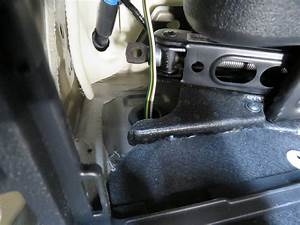 2017 Honda Ridgeline Trailer Wiring Harness  Honda  Auto