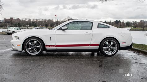 2012 ford mustang parts 2012 ford mustang shelby gt500 autoform