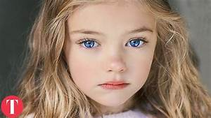 The Next Generation Of Most Beautiful Kids In The World ...