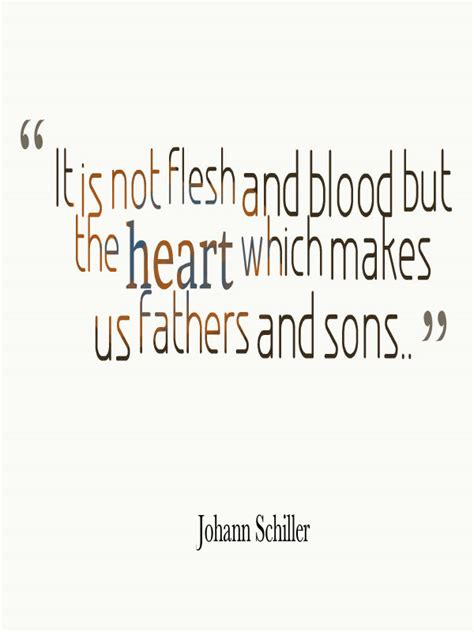 Quotes About Non Blood Related Family