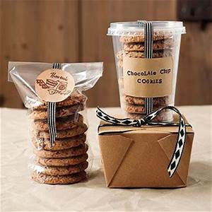 Best 25 Cookie packaging ideas on Pinterest