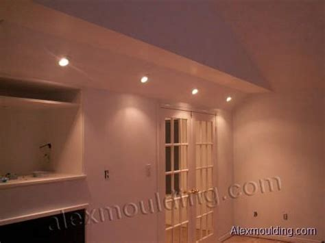 Under Cabinet Lighting Kitchen potlights on Top and under