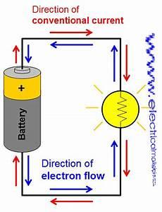 Circuit Diagrams Tracing Current Flow Tutorial