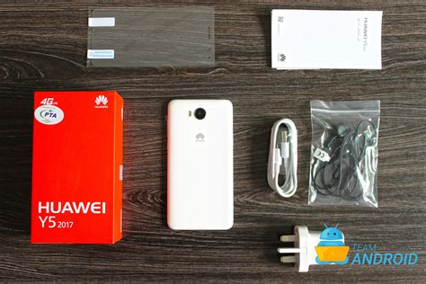 huawei   unboxing   impressions pictures